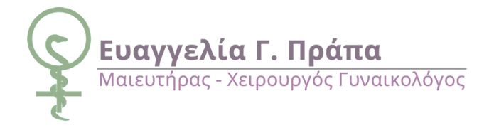 Ευαγγελία Γ. Πράπα Logo
